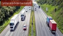 Ankara İlden İle Nakliyat